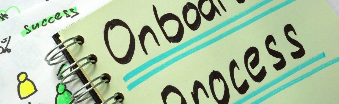The key to successful onboarding