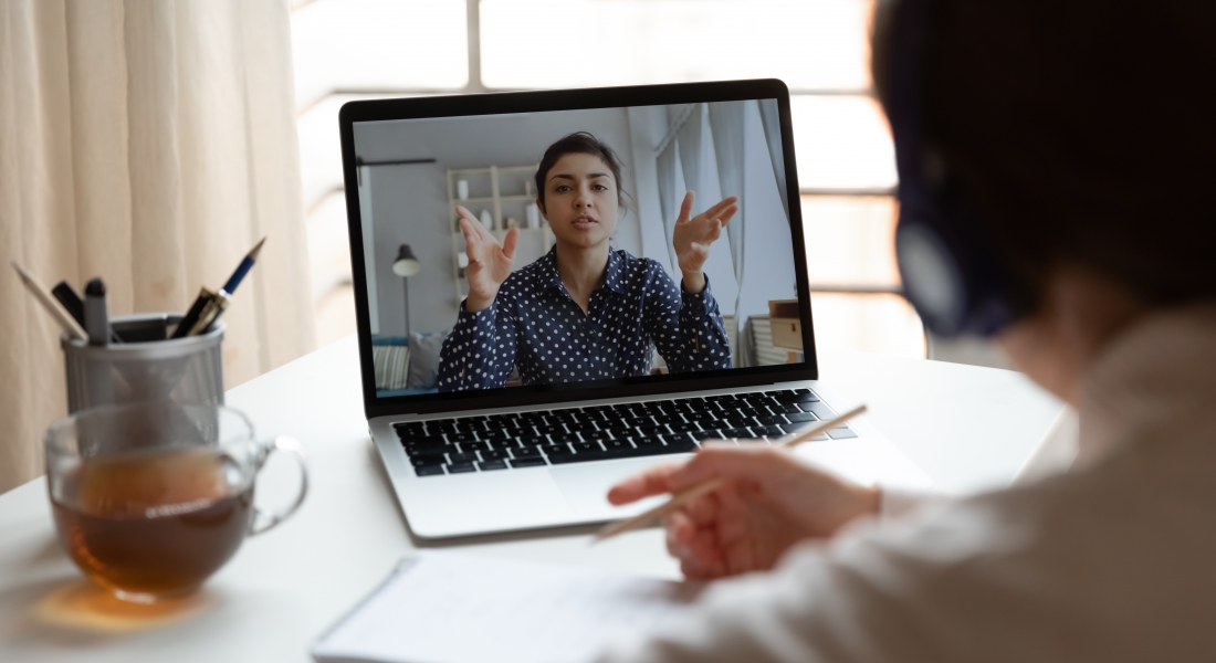 How to ace your interview – Zoom or no Zoom